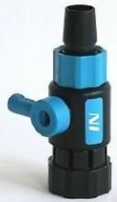 Hydor Prime 10 Tap For The Fish Tank Aquarium Prime 10 External Filter Xc0104