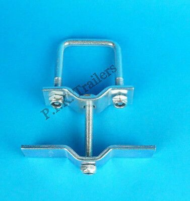 "Universal Spare Wheel Carrier for Trailers suitable for 8"" 10"" Wheel    #195"