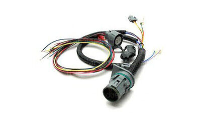Awesome Gm 4L80E Transmission External Wire Harness 1991 On Oem New 99607 Wiring 101 Capemaxxcnl