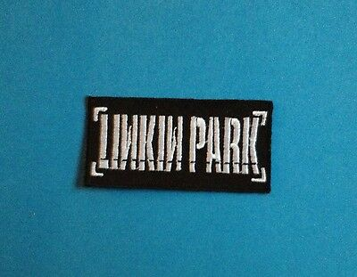 Linkin Park Rock Music Iron On Hat Jacket Backpack Hoodie Patch Crest