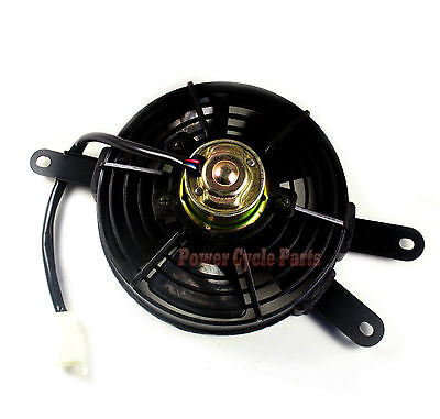 ELECTRIC RADIATOR COOLING FAN CF 250cc WATER COOLED SCOOTER MOPED ATV GO KART