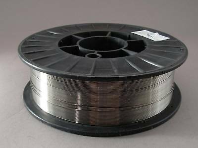 10 lb Roll .035 308L Stainless Steel Mig Welding Wire