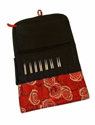 HiyaHiya Interchangeable Knitting Needle Set - multiple options bamboo steel