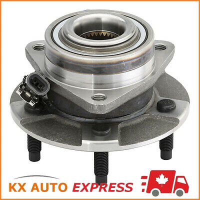 Front Wheel Hub Bearing Assembly For Chevrolet Equinox 2005 2006 Abs Model