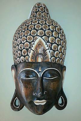 Mask from Indonesia