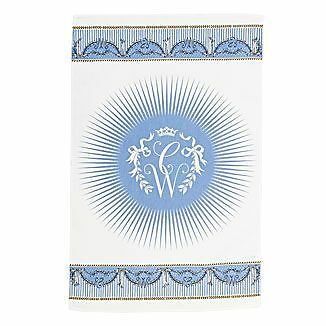 OFFICIAL T TOWEL THE ROYAL WEDDING COLLECTION THE DUKE AND DUCHESS OF CAMBRIDGE