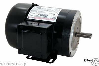 H1010   1 HP, 3450 RPM NEW AO SMITH ELECTRIC MOTOR