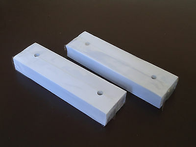 Chin rest paper for ophthalmic equipments 450+ sheet per pack New