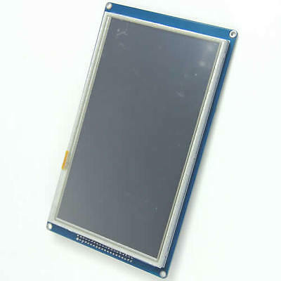 "Panel Screen + PCB Adapter Build-in 7"" TFT LCD SSD1963 Module Display + Touch"