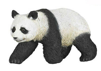 FREE SHIPPING | Papo 50072 Wild Panda Bear Animal Figurine Toy- New in Package