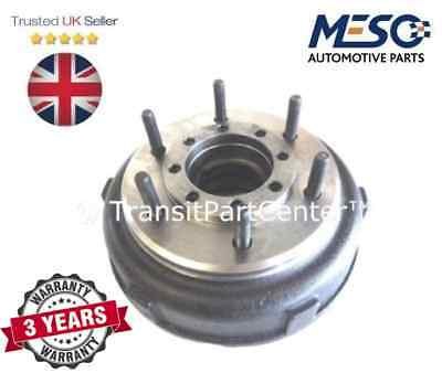 Drum Ford Transit 2000-2006 3.77 4.77 5.88 Axle Drw Abs Ring