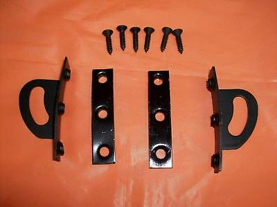 1970 Dodge Plymouth GO WING Spoiler MOUNTING HARDWARE KIT MOPAR