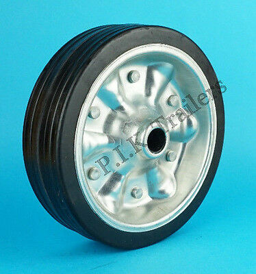 Replacement 200mm Jockey Wheel for Heavy Duty Jockey Wheels    #97435