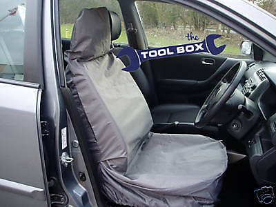 Universal Waterproof Front Seat Cover for Cars, Vans, MPV's, Minibuses - MP650