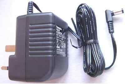 Guitar Effects Pedal Mains Power Supply Adaptor 9V 9 Volt