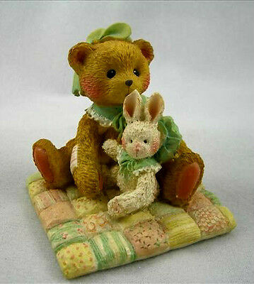 """Cherished Teddies:  Camille  """"I'd Be Lost Without You"""""""