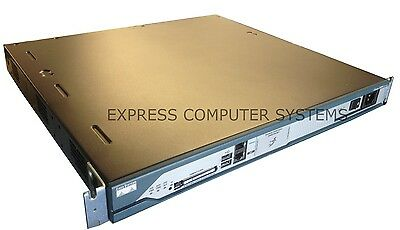Used CISCO2811 ISR - Tested, 1yr warranty, CISCO 2811 Router refurbished