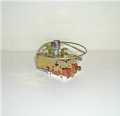 RANCO K50 P1281 REFRIGERATOR THERMOSTAT NEW MADE IN UK