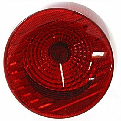 Fits 05-10 Chevy COBALT COUPE Tail Lamp Quarter Body Mounted Left Driver