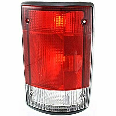 Fits 00-05 FD EXCURSION Tail Lamp / Light Left Driver