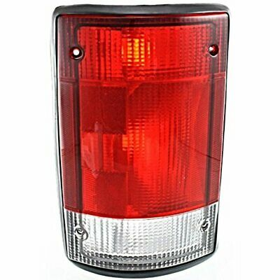 Fits 00-05 FD EXCURSION Tail Lamp / Light Right Passenger