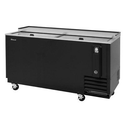 Turbo Air TBC-65SB-N6 Self Contained Beer Bottle Bar Cooler (Replaces TBC-65SB)
