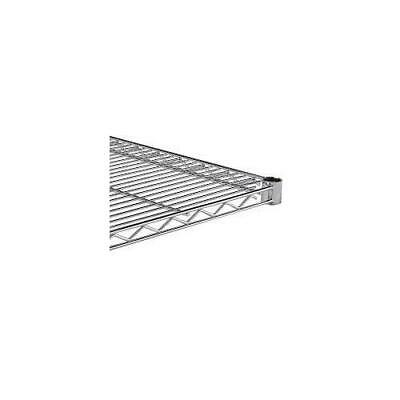 NEW COOL ROOM S/STEEL SPARE SHELF FOR 610 x 1825mm WIRE SHELF SHELVING STORAGE