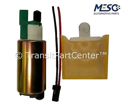 O.e. Fuel Sender Pump In Tank Ford Transit Connect 1.8 Petrol 2002-2013