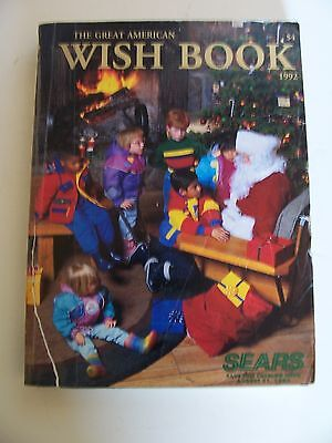 1992 SEARS CHRISTMAS CATALOG VINTAGE CLOTHING WOMEN CHILDREN SHOES