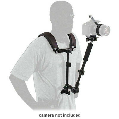 dlc V9 Comporta II Hands-Free Body Support Harness for DSLR Cameras & Camcorders