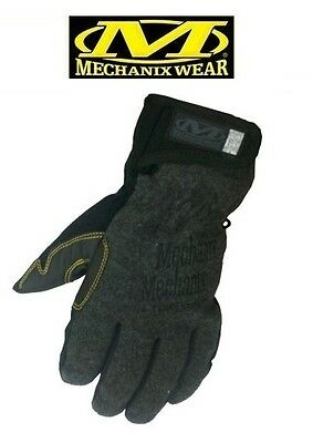 Mechanic Mechanix Cold Weather Gloves Winter Riding Driving Thinsulate 3M C-40
