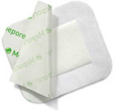 Mepore Adhesive Dressings 9 x 15cm box of 50 NEW
