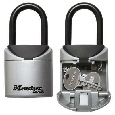 New Master Lock Compact Key Safe 5406D