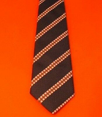 Quality Kings Own Scottish Borderers Regimental Tie