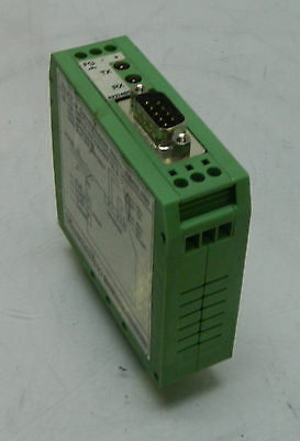 Kinematics Optically Isolated Protool Converter, Model 2199, RS232 - RS422 / 485