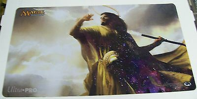 Ultra Pro Magic MTG Theros Playmat Heliod , God of the Sun v1 Free Shipping