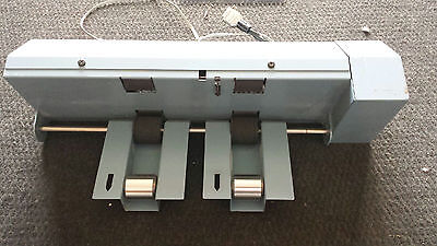 Duplo Collator Section Between Dfc-120 Collator And Dbm100 Or 120 Bookletmaker