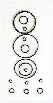 256490 COMPLETE O-RING SEAL KIT fits GRACO FUSION Clear Shot CS Lowest Price!