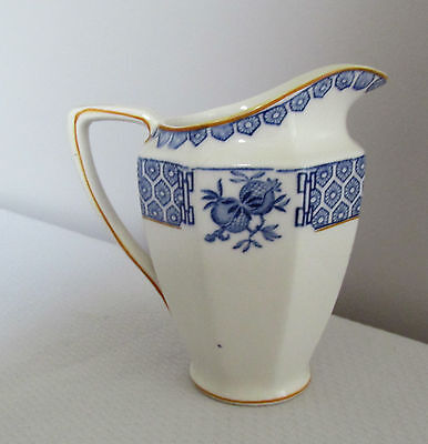 """Pattern Geneva By Johnson Brothers China  4 1/8"""" Creamer 8 Oz.great Condition"""