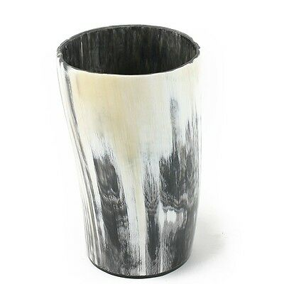 Horn Beaker - Large - Polished 0
