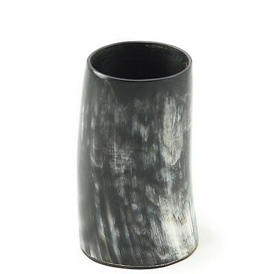 Horn Beaker - Medium - Polished 0