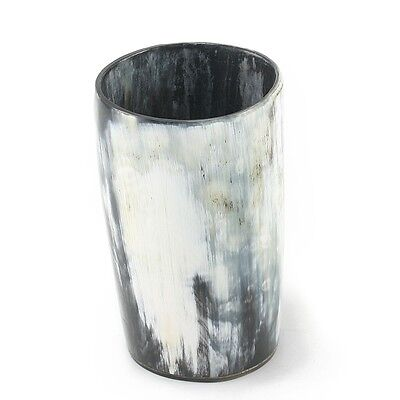 Horn Beaker - Polished 0