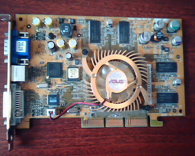 Asus V9280 DELUXE Driver for Windows 8