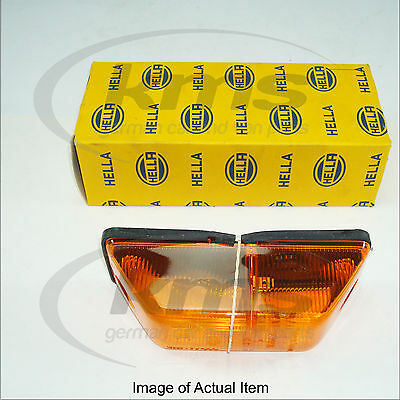 Side Repeater Lamp Left Hand Near Side N/s Sprinter Cab 95- (Amber) Mercedes Spr