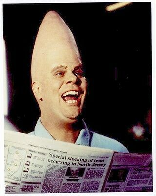 Dan Aykroyd - Coneheads: Color 8x10 Glossy Photo