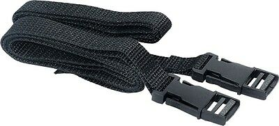 Golf Trolley Straps (2) With Clips