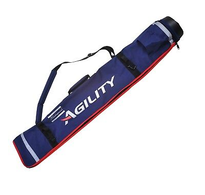 Shakespeare Agility Sea Fishing Rod Beach Quiver Holdall  / Bag