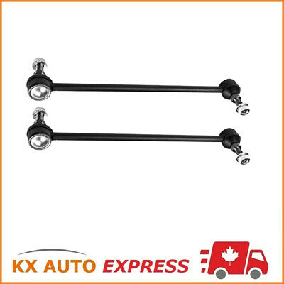 2X Front Stabilizer Sway Bar Link Kit For Mazda Protege 1999 2000