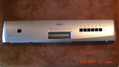1560723-11/4: Dishlex Global Control Panel for DX203SK GENUINE