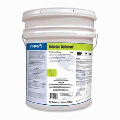 Foster 40-80 First Defense Disinfectant-Fungicidal, mildewstat *5 gal Pail*